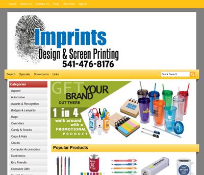 imprints-site