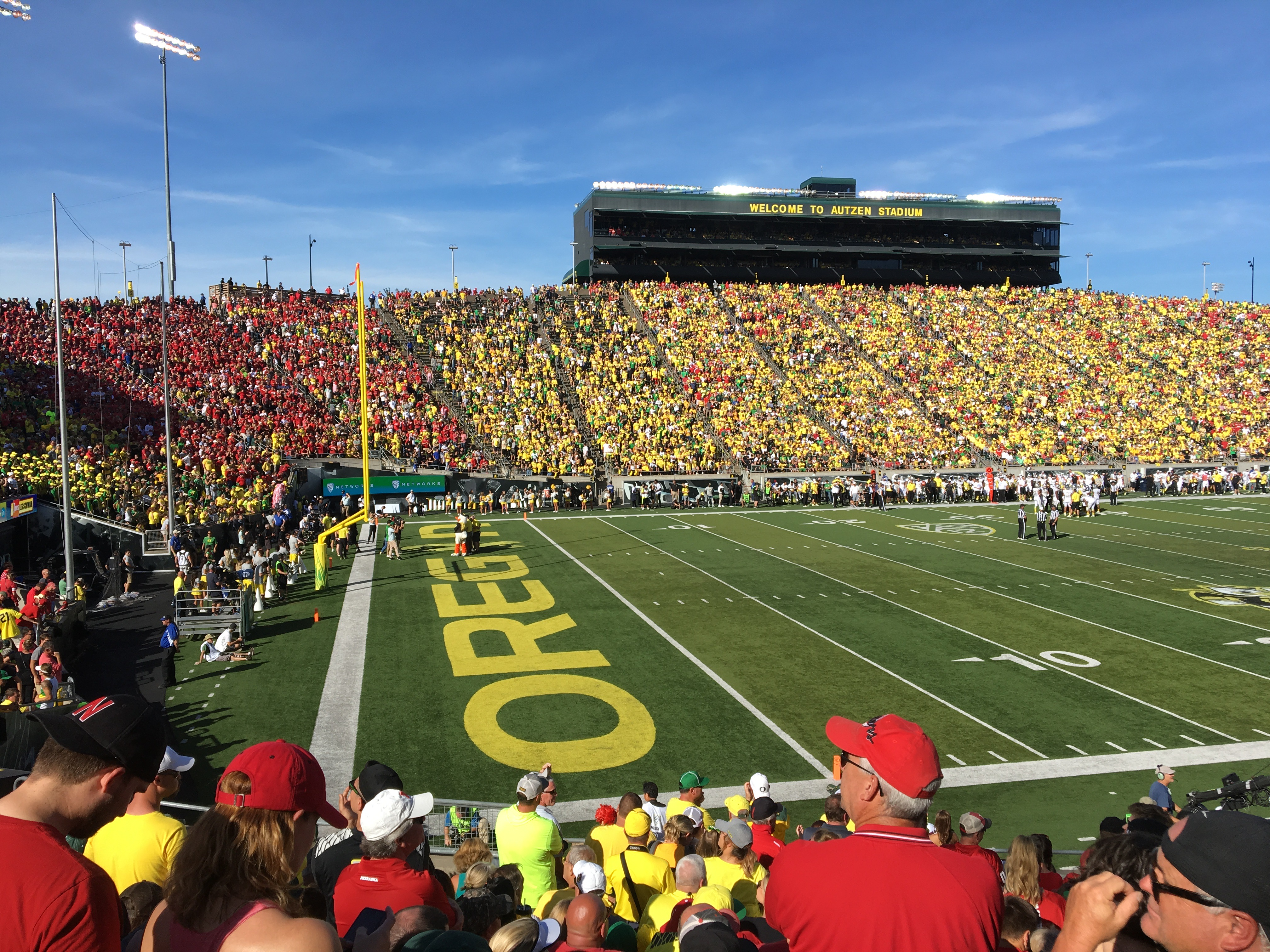 Medford & Grants Pass, Oregon team & sports embroidery
